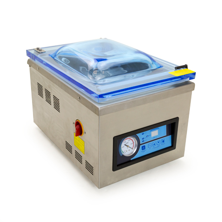 Captivating Table Top Chamber Vacuum Sealer