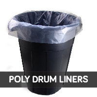Poly Drum Liners