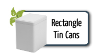 Rectangle Tin