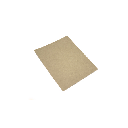 Sav On Bags >> 1 oz Kraft Flat Pouch - 4 in x 5 in - Foil lined - Sav-on Bags