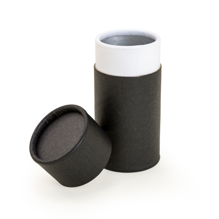2 oz Paper Canisters