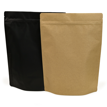 Sav On Bags >> 500 G Stand Up Pouch