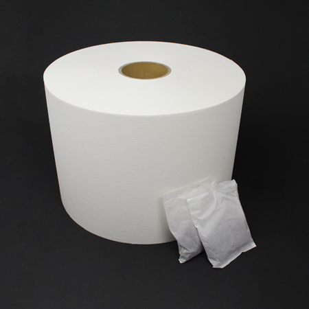 12 Inch Filter Paper Roll Stock
