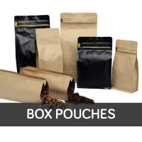 Box Pouches