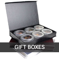 Display & Gift Boxes