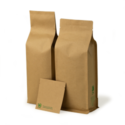 Biodegradable Packaging from Sav-on Bags