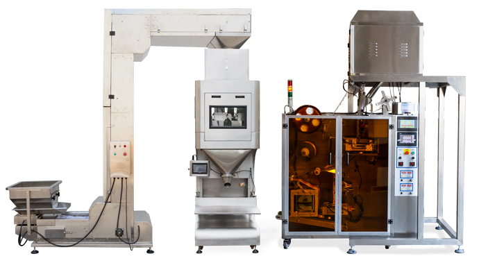 Machines from Sav-on Bags