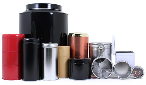Sav On Bags >> Tins Canisters