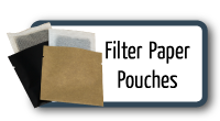 Filter Paper Pouches