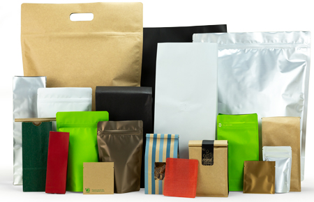 Sav On Bags >> Flexible Packaging | Coffee Packaging | Tea Packaging - from Sav-on Bags