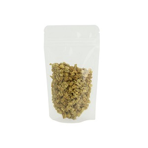 1 oz Clear (Anti-Static) Stand Up Pouch