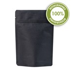 3 oz Biodegradable Stand Up Pouch