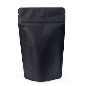 4 oz Biodegradable Stand Up Pouch