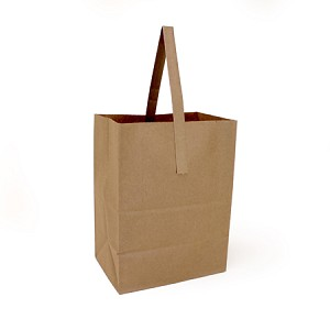 Large Handle Tote Bag