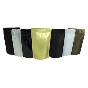 16 oz Stand Up Pouch