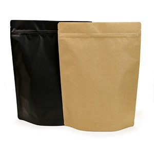 1 kg (2.2 lb) Stand Up Pouch