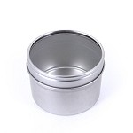 1 oz Tin Can with Window