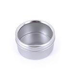 0.5 oz Tin Can with Window