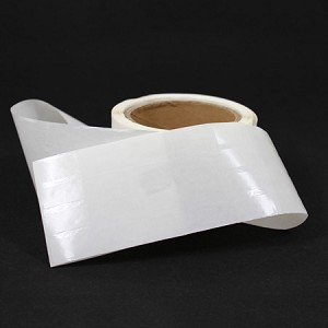 Clear Seal Tape Strips (multiple lengths)