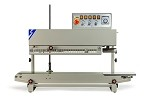 Vertical Nitrogen Flushing Continuous Band Sealer with Solid Ink Printing (980 series)