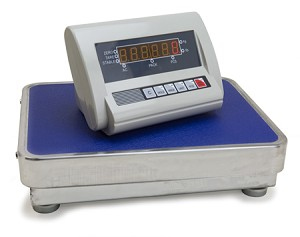 Platform Logistic Weighing Scale