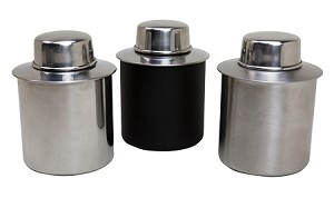 4 oz Stainless Steel Canister