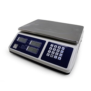 Penn Scale CM-101 Certified Electronic Weight Scale