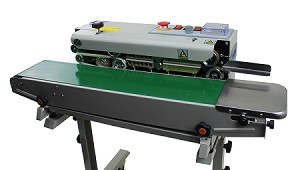Continuous Band Sealer - 770 series
