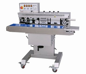 Continuous Band Sealer - FRM-1120W