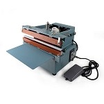 Semi-Automatic Constant Heat Sealer
