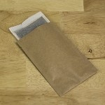 14 x 10 cm Filter Paper Pouch