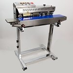 Continuous Band Sealer with Solid Ink Printing - 810 series