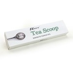 EZ Brew Stainless Steel Tea Scoop