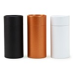6 oz Paper Canisters