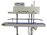 Vertical Continuous Band Sealer with Solid-Ink Printing - FRM-1370 series